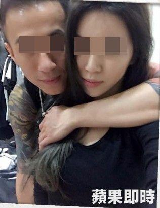 負心男模劈腿還嗆「新歡更有錢」害女友剃頭上吊自殺,他下跪PO文:「願意跟她冥婚」。