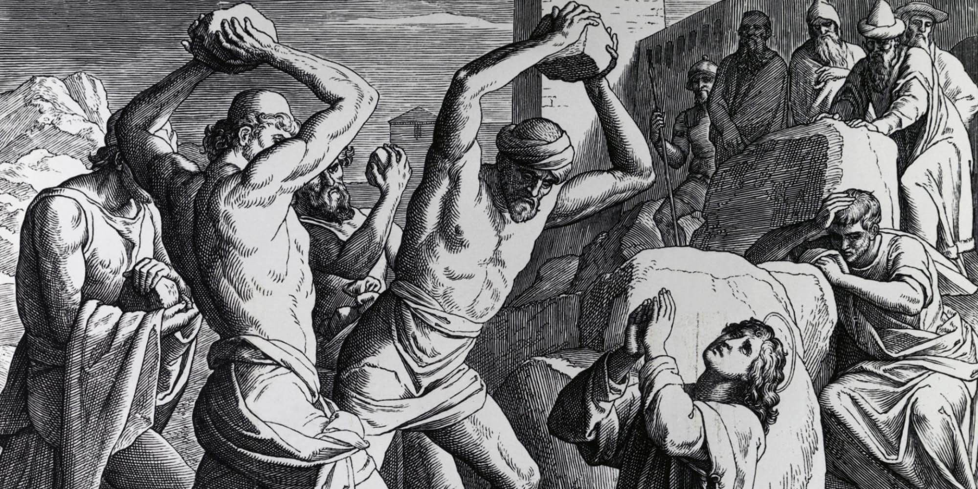 15種光想像就會讓人崩潰的「歷史上最殘忍處死方法」...船刑連看都想吐!