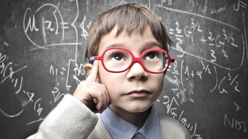 如果你能解出這5個「看似毫無邏輯的等式」,你一定是個頭腦超靈活的天才!