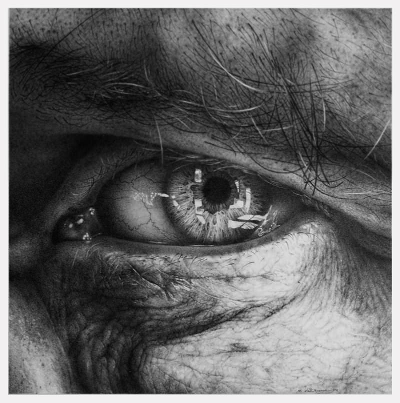 Armin Mersmann - Pencil