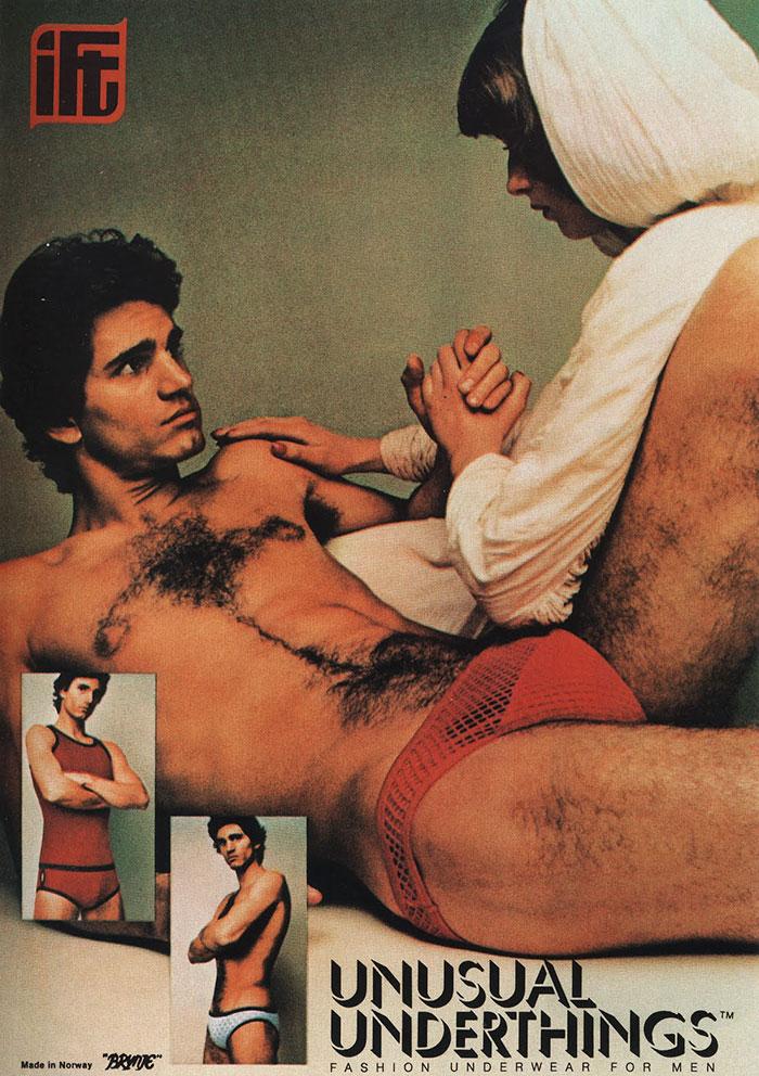 30張恐怖照片證明「絕對不能讓70年代的時尚復活」!