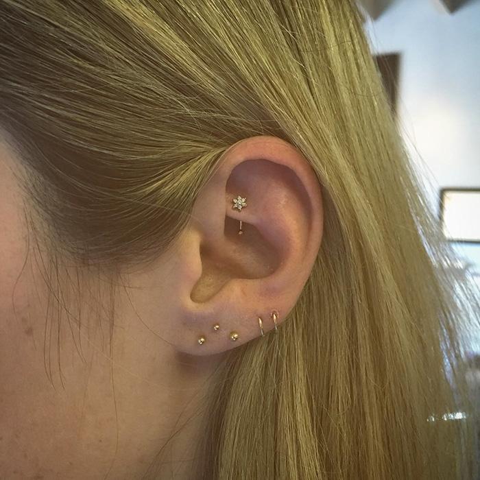 27款能讓你耳朵擁有全銀河系的「星象耳環」。