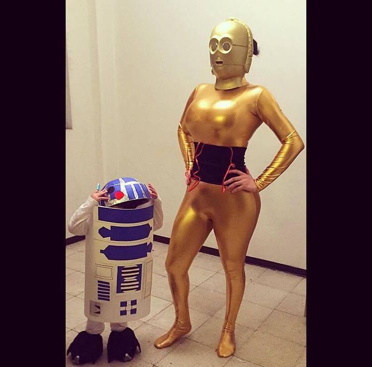 12個2016年最出色的「萬聖節裝扮」!川普真的好受歡迎喔...