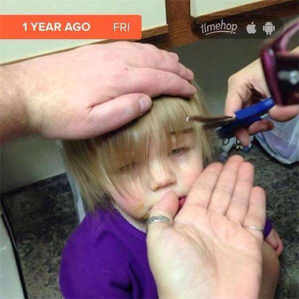 超MAN單親爸「為了能夠當稱職的媽媽」開始學習編髮,學會18種編髮讓網友都想當他女兒了!