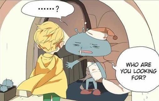 這支漫畫用最可愛的方式讓你知道吃藥後「藥對病毒做的事情」,簡直太流氓了!(11張)