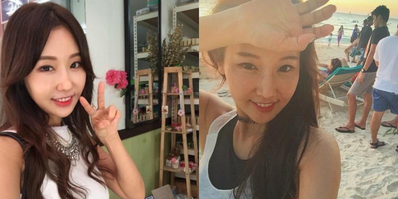 誰才是媽媽?52歲「史上最凍齡」美魔女牙醫 跟女兒合照讓網友好困惑