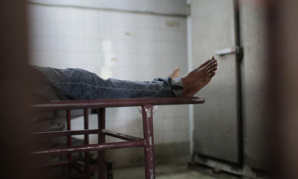 議員推「酒駕犯去洗大體」連警察局長都點頭,柯文哲卻立刻打臉:「別懲罰死者」!