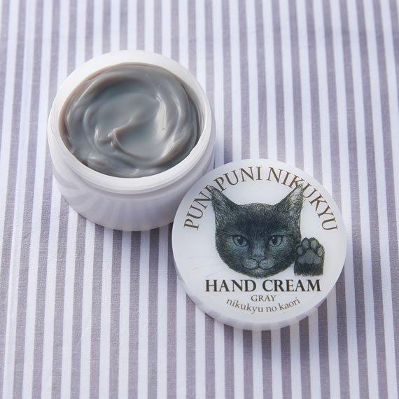 日本最新推出的「貓肉球味手霜」能讓你克服那些當貓貓不在你身邊的痛苦時刻!