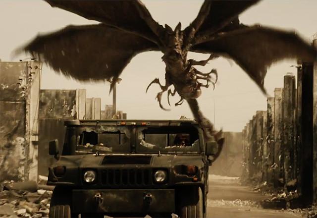 《惡靈古堡6:最終章》143秒預告片出爐,最強惡龍現身讓戰鬥場面升到最高等級!