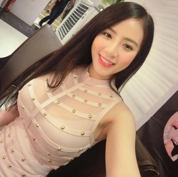這名心胸寬大的SPA老闆娘照片一出,看到IG網友噴盡鼻血:「超越台灣女生!」