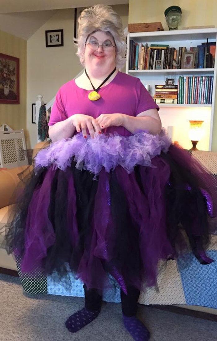 30幾個會讓你腦袋炸掉的「極度創意萬聖節裝扮」,單身的人還可以靠#8來把妹喔!