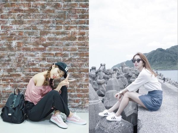 男友必看!網紅正妹傳授「幫女友拍模特兒美照」3大秘招,「這2個字」是關鍵!