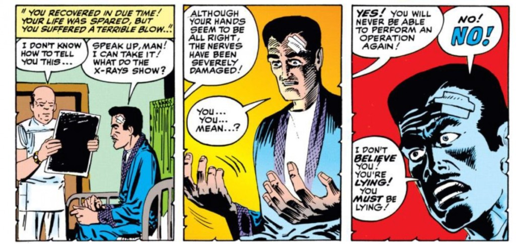 in-the-comics-his-hands-have-suffered-from-shattered-bones-and-from-damaged-nerves-following-his-accident