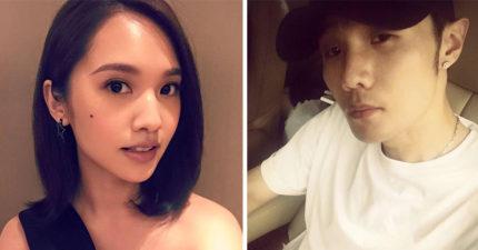 楊丞琳受訪大讚男友李榮浩,被問「有沒有考慮結婚?」時,她認了...
