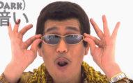 「PPAP」大叔最新歌曲「新太陽眼鏡」,最後那句「半半」已經超越上支影片了!