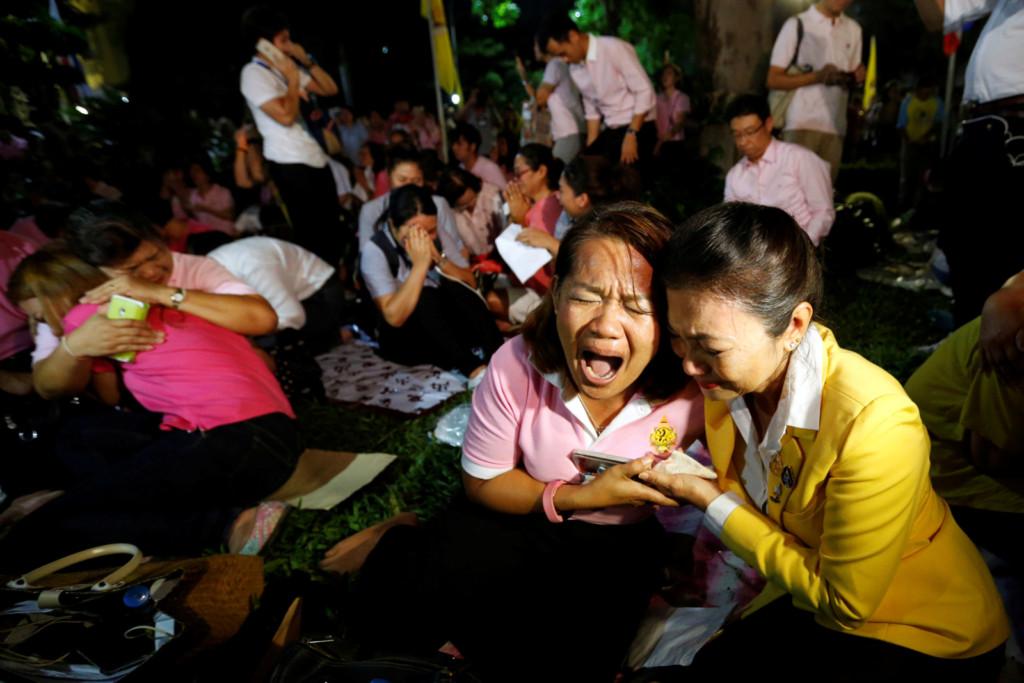 泰王逝世全國守喪一年「知名景點休業30天」!遊客去泰國必須遵守「這些規矩」!