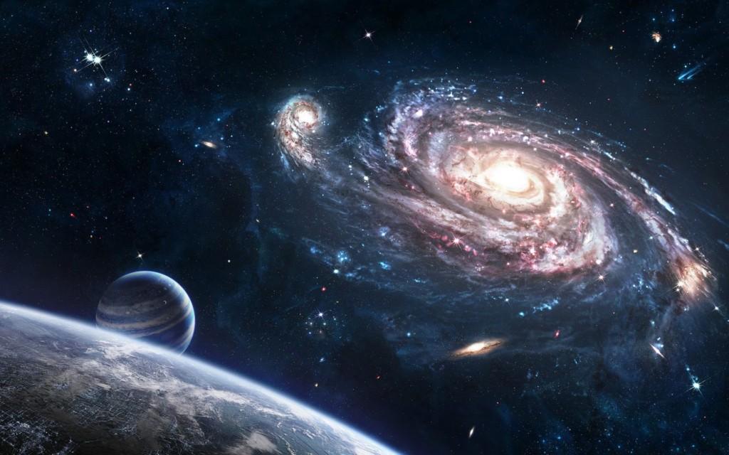 為什麼人類多年來一直找不到外星人?物理學家推測:「他們已經死光光...人類也會滅亡」。
