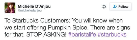 22位星巴克員工發自內心跪求「你絕對不要做的事」 真的不要再點星冰樂了!