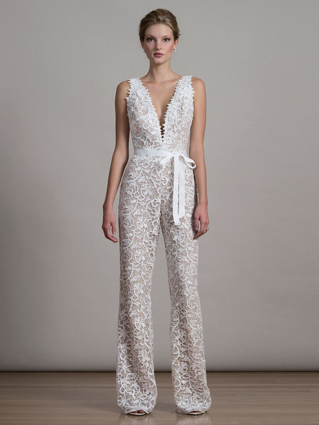 27件「已經遠超越傳統白婚紗」的天使下凡完美女神級婚紗。