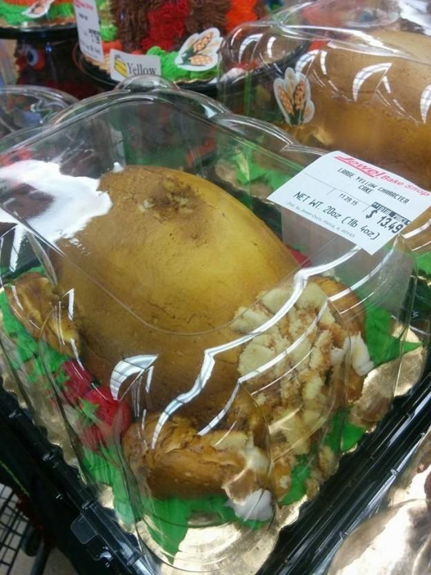 16個「得罪了食物之神」因此被詛咒的不屬於地球食物。#13那個薯條真的太噁了...