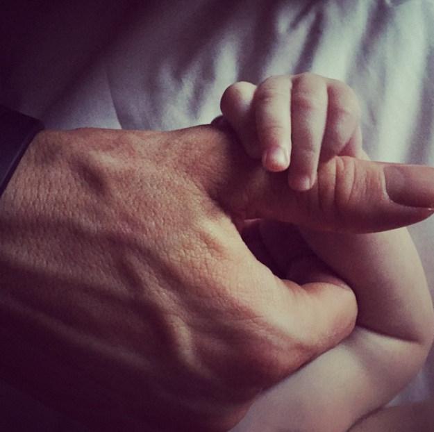 萊恩雷諾斯又當爸爸了!太太布蕾克「好閨蜜泰勒絲」第一個送上祝福!
