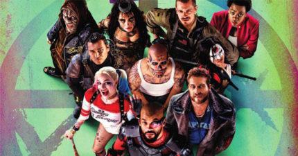 《自殺突擊隊》「未刪減版」預告比原版好看!傳聞中讓電影超好看的「被刪除小丑片段」要重生了!