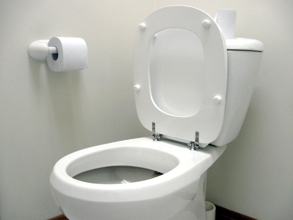 很多人覺得「馬桶坐墊上鋪衛生紙」比較乾淨,但這才最髒!