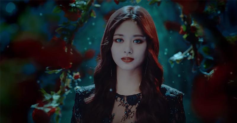 TWICE最新MV《TT》,周子瑜變成黑魔女的辣樣電到歌迷數狂上升!