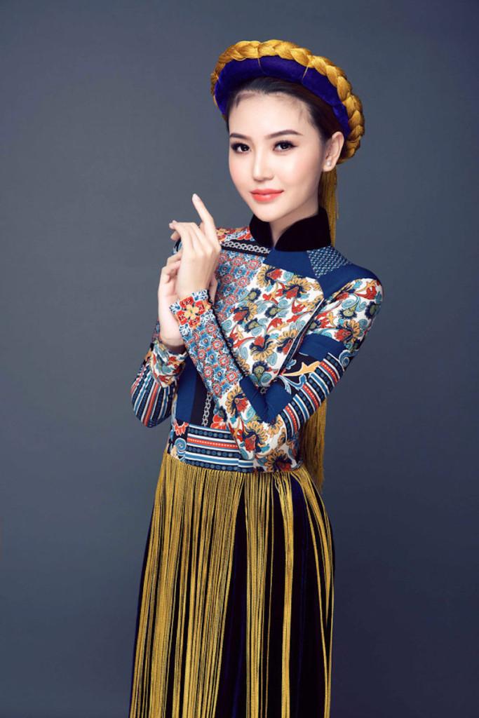 她贏得了2016環球皇后,看其他照片「超完美身材」娶越南新娘才是王道!