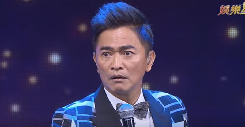 吳宗憲在金鐘51主持到一半被後方歌聲打斷,讓「咻比嘟嘩」無預警合體!懷舊度勝5566!(影片)
