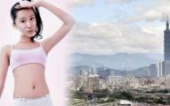 中國50歲知名作家讚台北「像成熟少女胸部」,要中國網友「看看人家怎麼活」!