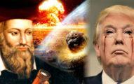 川普當選「早在400年前」就被預知!準確預言希特勒和多次大戰的預言家:「川普引發末日」...