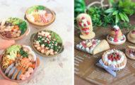 13款日本媽媽製作「精緻到讓你懷疑自己眼睛」的超神似迷你餅乾!#13龍貓超可愛!
