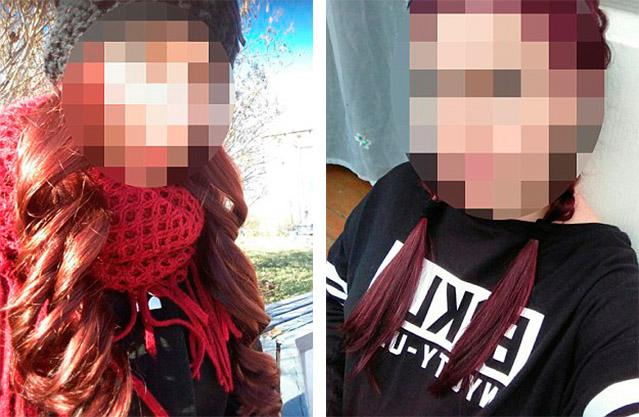 女友哭訴「被逼口愛」,16歲少年拿刀刺傷情敵「活活砍頭」獻給女友示愛...