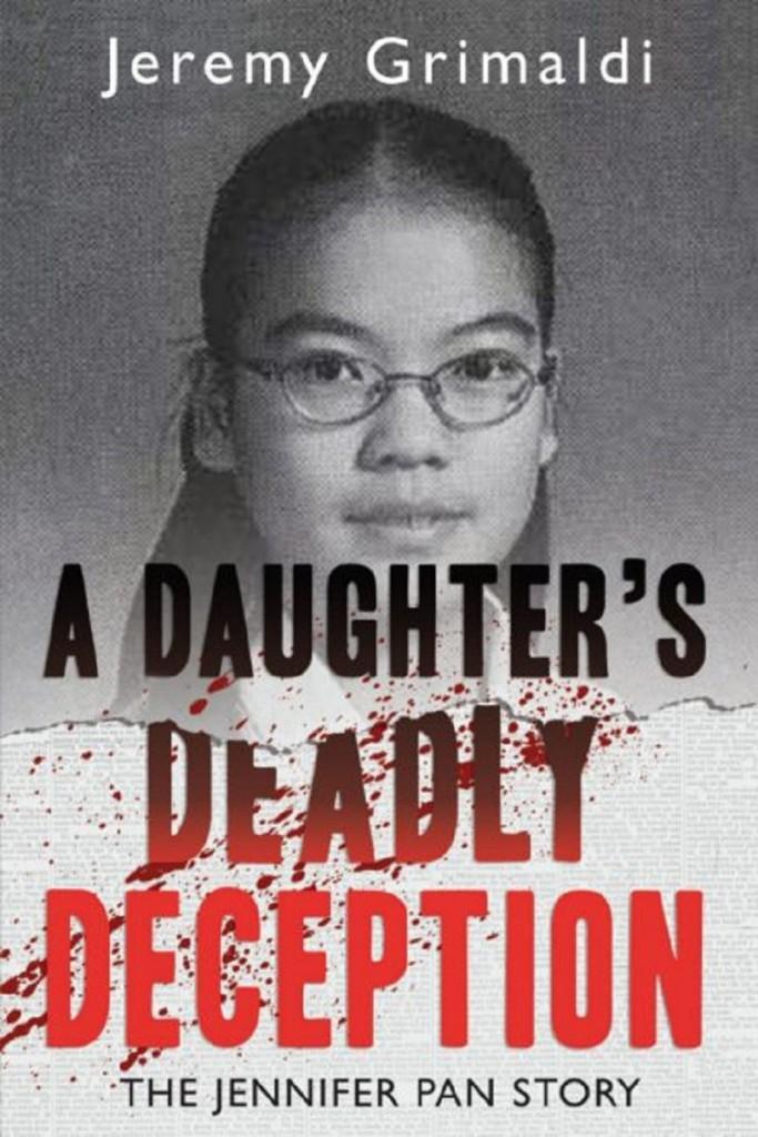 「虎爸虎媽」管教太嚴格讓她撒謊在醫院工作,最後受不了只好把爸媽殺死。(非趣味)