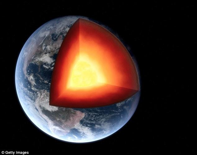 發現「第二個海洋」就在地球內部!科學家:一旦沒水了地球就糟糕