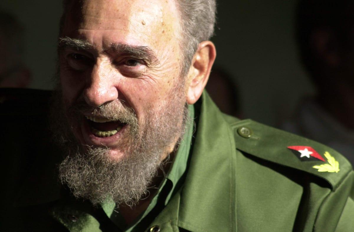 卡斯楚就是這樣「躲過CIA的638刺暗殺」爆破雪茄還是最菜的!CIA還雇用他愛人「他直接把槍給她」...