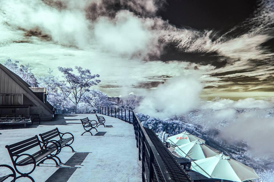 3個「比油畫更夢幻」的全台最美仙境證明了「想看海景不一定得去海邊」,山上雲海才叫壯闊!