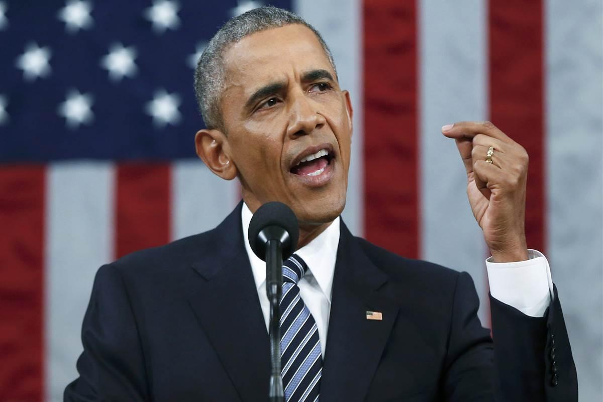 歐巴馬的政策其實「大佔台灣便宜」根本欺負,川普外交政策:「應善待台灣」!