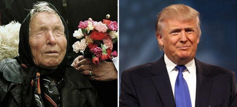「神準」盲眼預言家成功預知911事件、歐巴馬當選、ISIS崛起,川普的預言讓人頭皮發麻!
