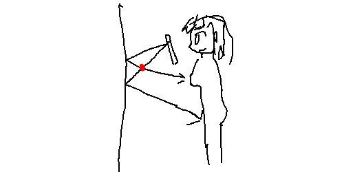 史上最暴露自拍神技「一指遮三點」引來性感辣妹爭相挑戰!#1網友試完:「乳暈會跑出來」...