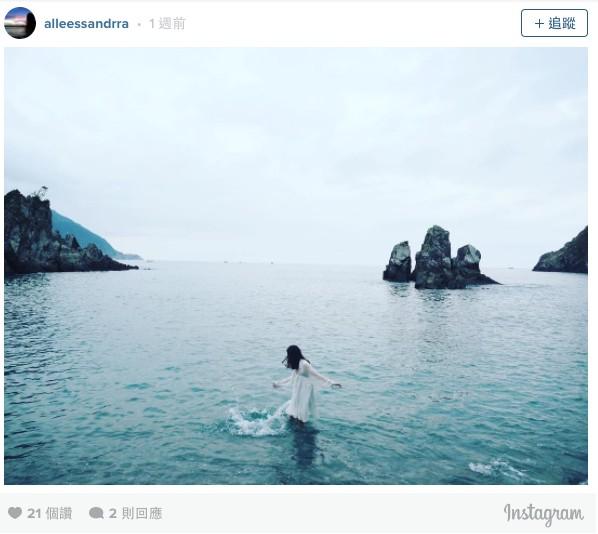 5個其實不輸馬爾地夫的「台灣秘境海灘」,#2「台版馬爾地夫」!