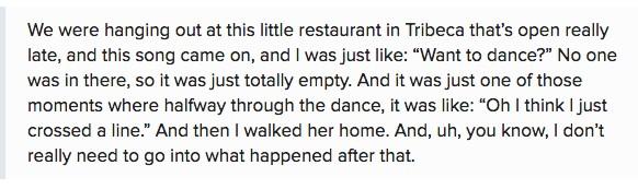 萊恩雷諾分享「認定非布蕾克不娶」的關鍵瞬間,不小心「第一天就愛愛」絕對讓單身男女聽了超羨慕!