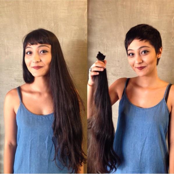 14張讓你看到「差一點其實差很多」的「超美髮型大改造」。#10今年超流行!