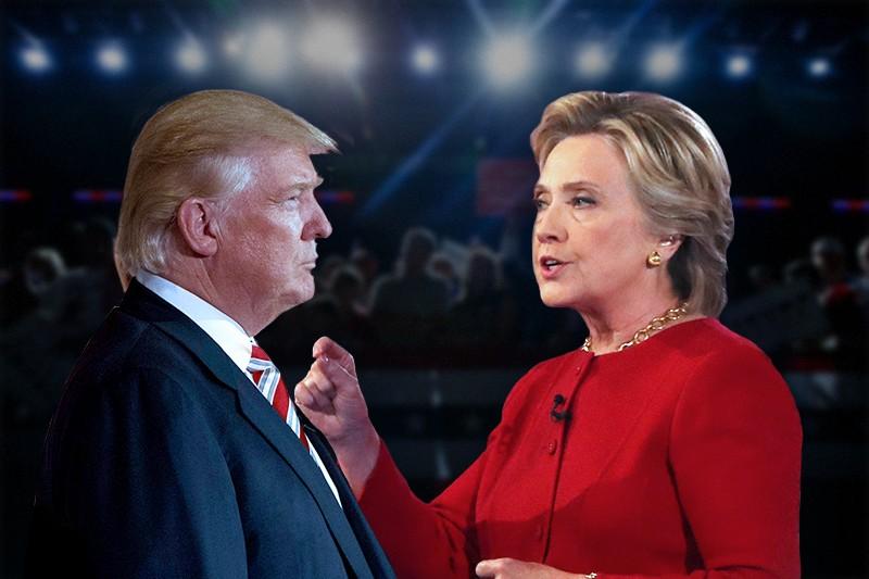 「選民調查出爐」跌破專家眼鏡,支持川普的「這類人」最多!