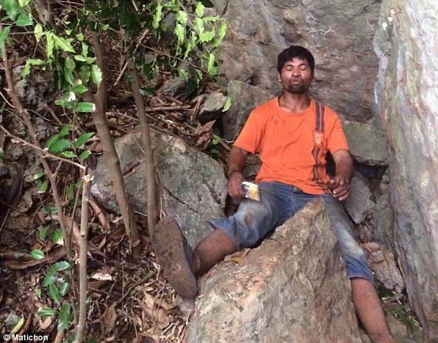 23歲美國背包客摔下150英尺懸崖背斷掉,性侵犯不救她反而持續性侵幾小時!(非趣味)