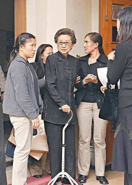 83歲小龍女原型「金庸的夢中情人」夏夢週一逝世,「劉德華成名」原來是因為她!