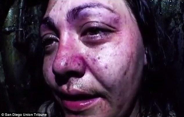 她挑戰16年沒人挑戰成功的「全球最血腥恐怖鬼屋」失敗哭著提告,「變態噁心過程曝光」差點死亡...