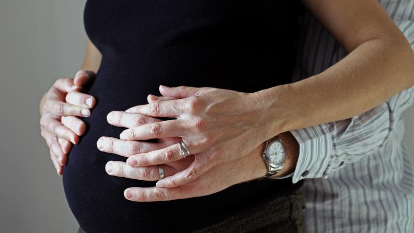 女子以為肛愛愛就沒事,連醫生都超意外居然懷孕!