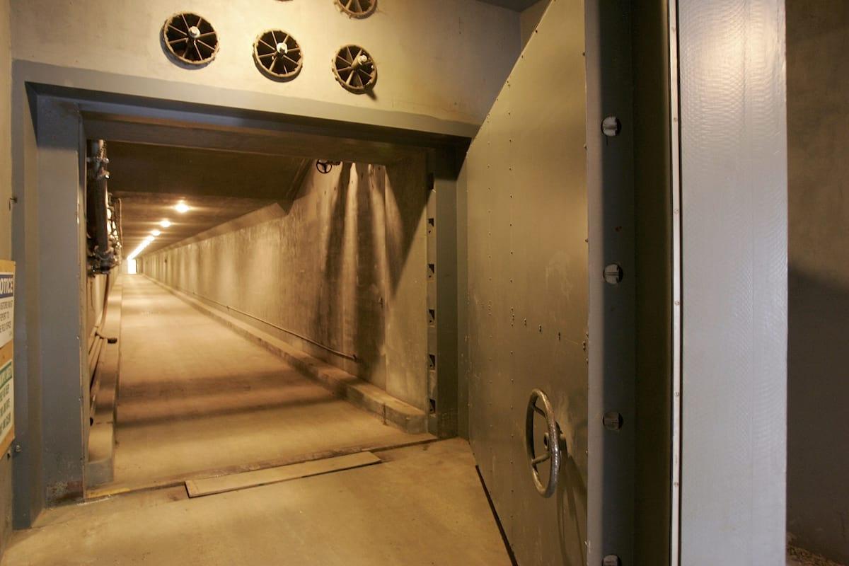 秘密組織「光明會」前成員揭露「第3次世界大戰將爆發」,各國領袖這裡蓋「最大地下防空洞」可容5000人...